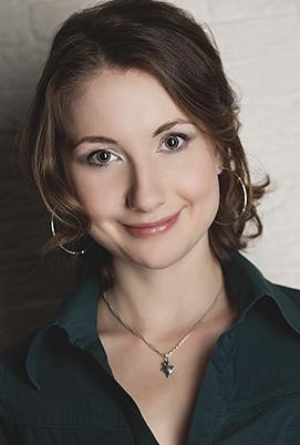 Мария Чичерюкина