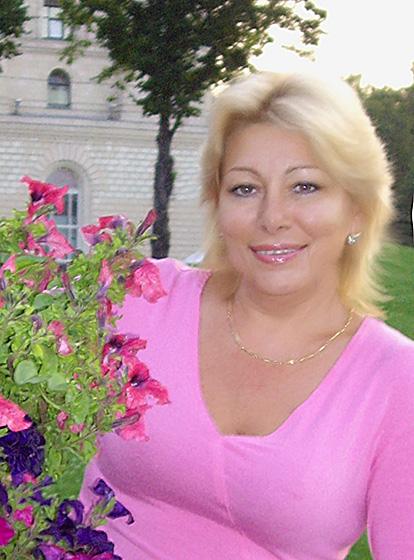 Татьяна Алёхина
