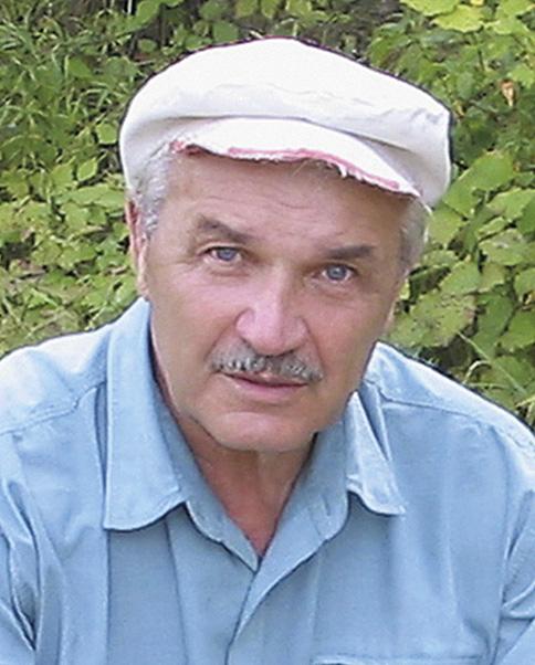 Владимир Раков