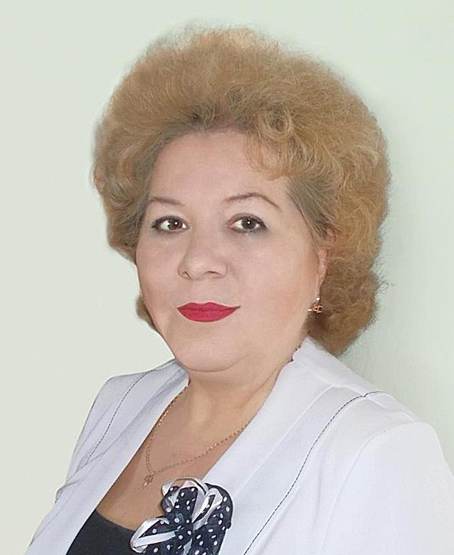 Людмила Котова