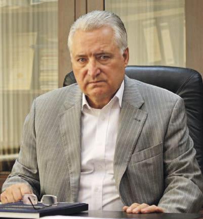 Виктор Алексеевич Рахманов