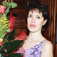 Канашева Инесса