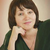 Наталья Пономарчук