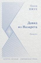 Давид из Назарета: повесть / Олеся Яжук