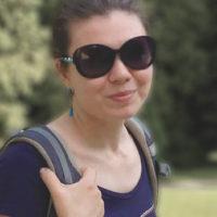 Олеся Яжук
