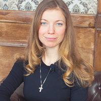 Анна Зенькова